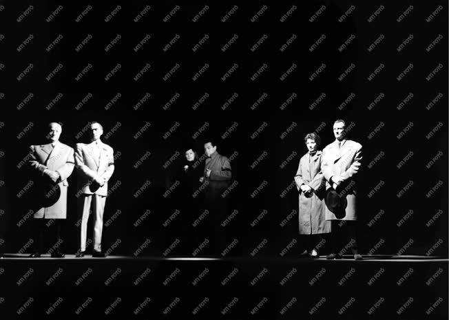 Kultúra - Színház -