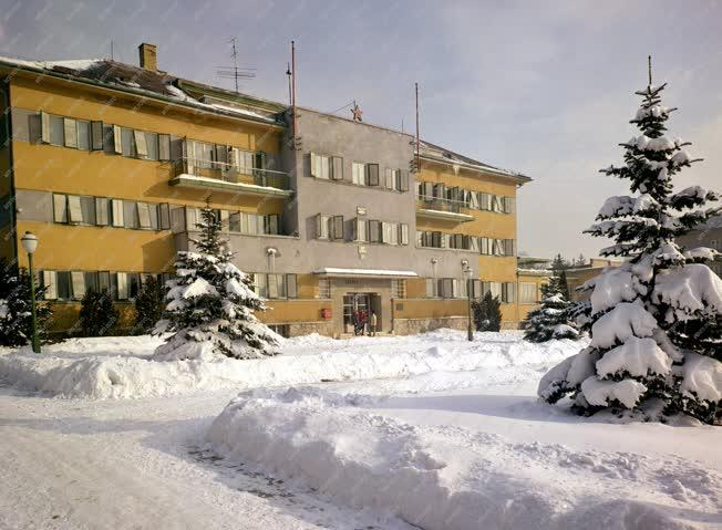 Magyarországi képek - Sopron és környéke