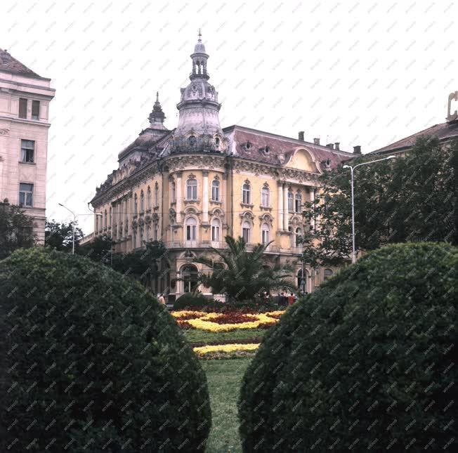 Városkép - Irodalmi emlékhelyek - Kolozsvár