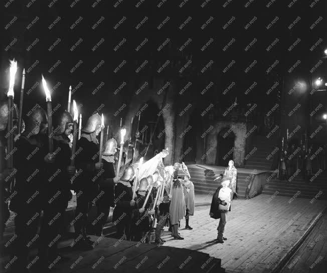 Kultúra - Szegedi Szabadtéri Játékok