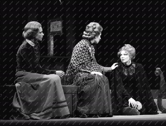Kultúra - Színház - Csehov: Három nővér