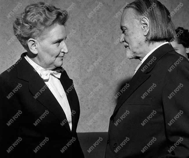 Kultúra - Kodály Zoltán 79 éves