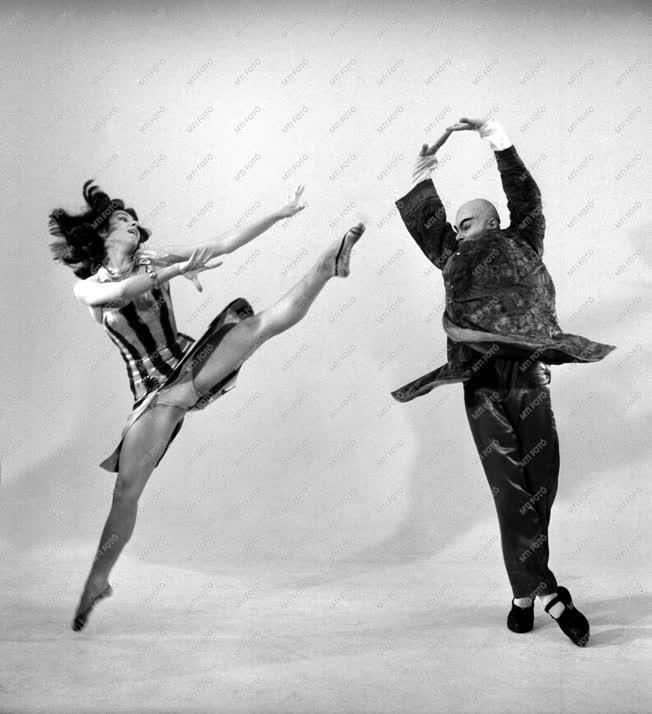 Balett - Párizsi vendégszereplésre készül az Operaház balettkara