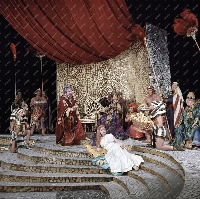 Kultúra - Opera - Richard Strauss: Salome