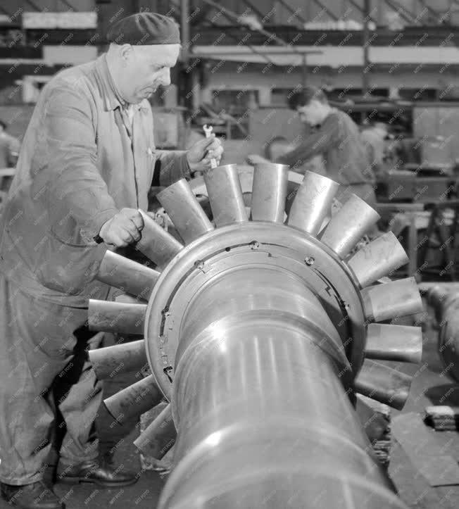 Ipar - Klement Gottwald Villamossági Gyár