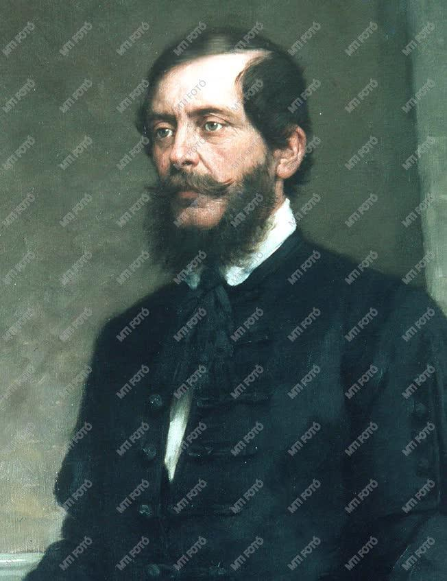 Kossuth Lajos Amerikában