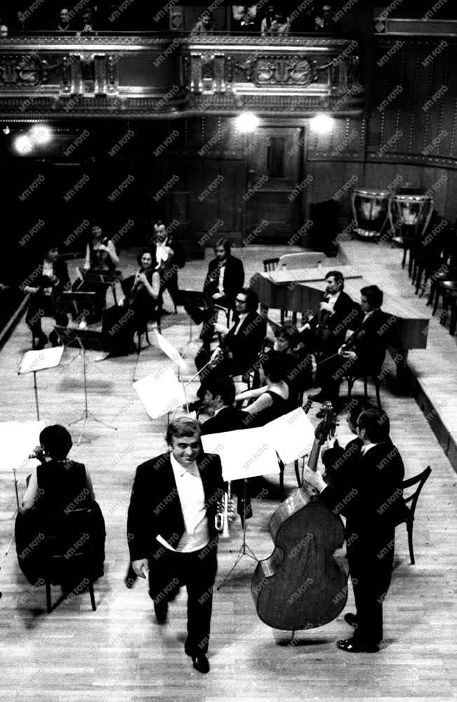 A Liszt  Ferenc Kamarazenekar