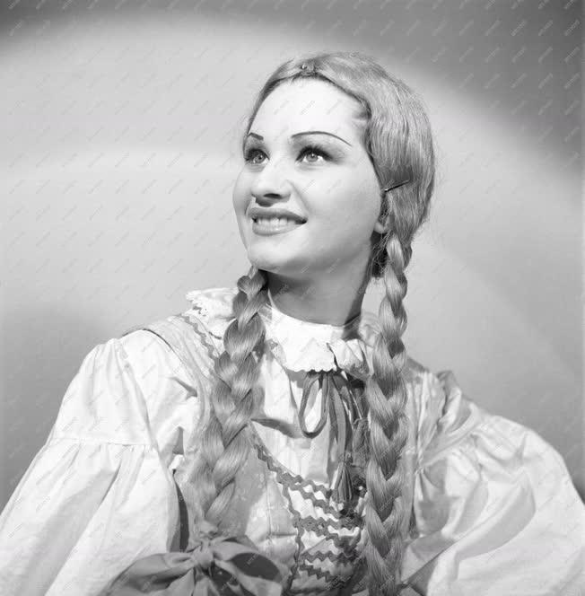 Kultúra - Opera - Stanisław Moniuszko: Halka