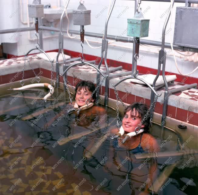 Hajdúszoboszlói gyógyfürdő