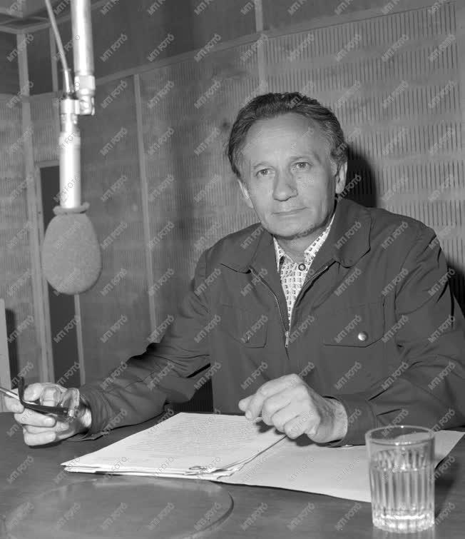 Média - Magyar Rádió - Jubileumi