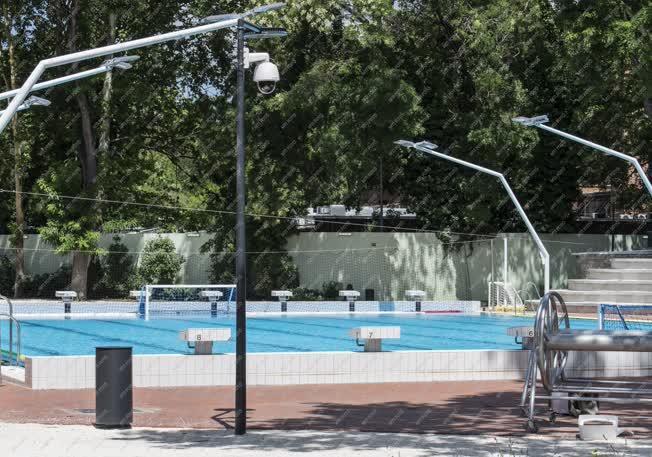 Városkép - Budapest - FINA 2017-es vizes világbajnokság