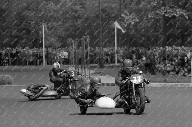 Sport - Motorverseny - MHS KMK gyorsasági verseny