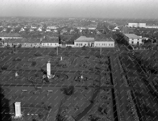 Városkép - Balmazújváros