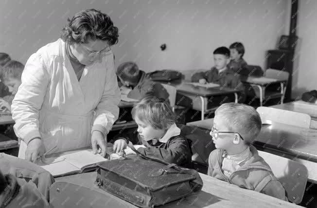 Oktatás - Új Élet Parki Általános Iskola Debrecenben