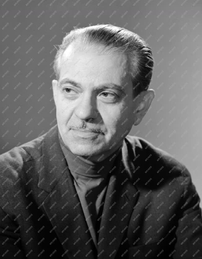 Kitüntetés - Rácz György
