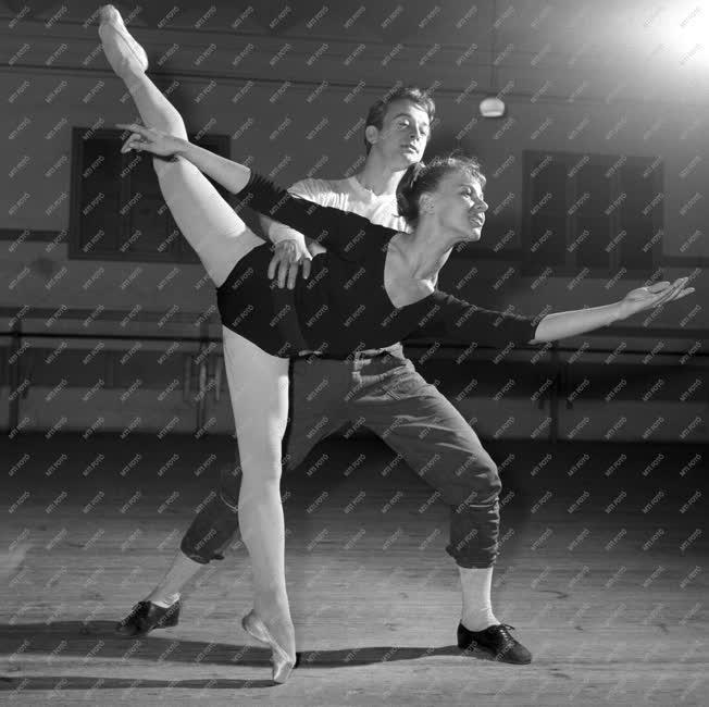 Kultúra - Balett - Szabó Ferenc: Ludas Matyi