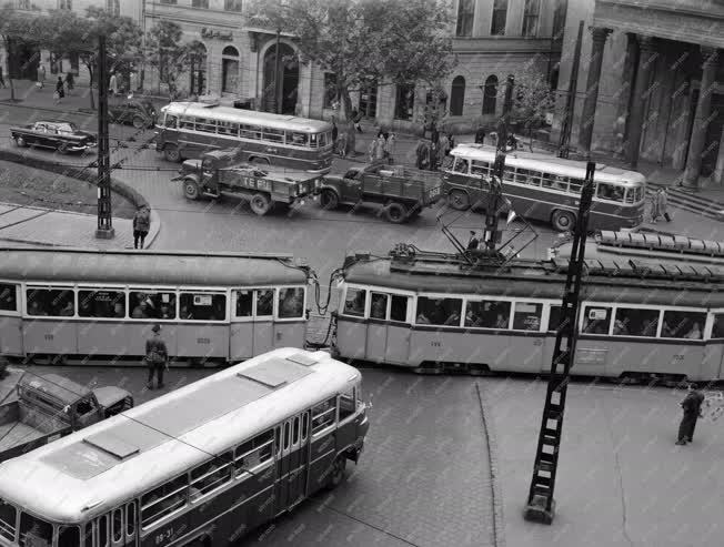 Közlekedés - Közlekedésrendészet