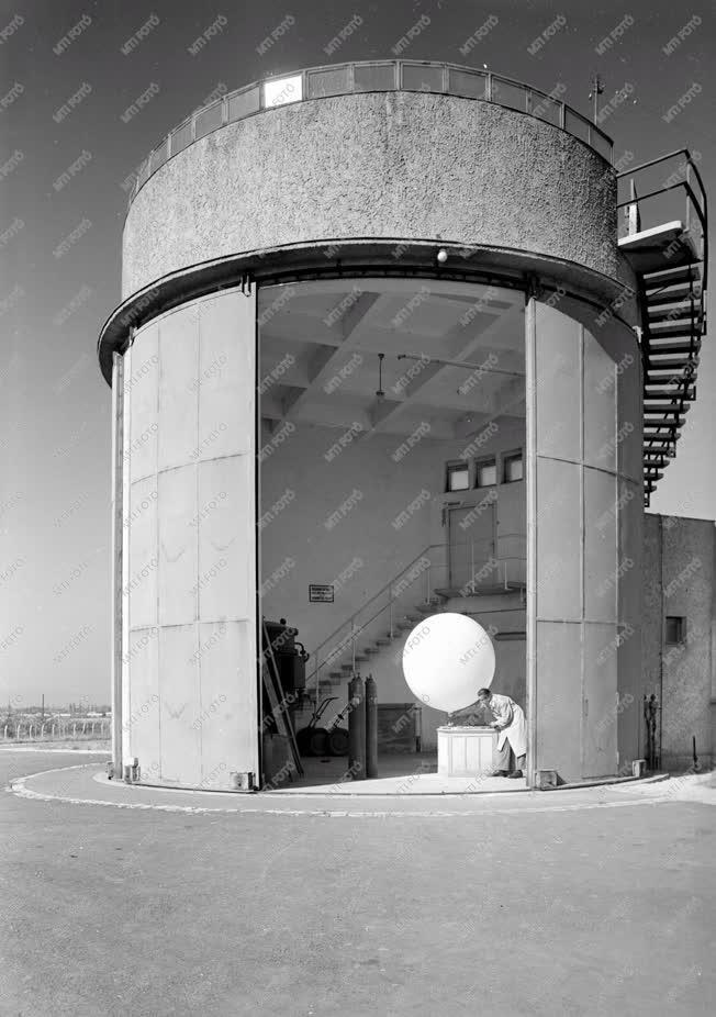 Tudomány - Országos Meteorológiai Intézet