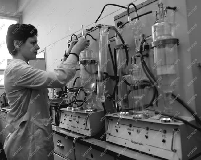 Vízgazdálkodás - A Vízgazdálkodási Tudományos Kutatóintézet