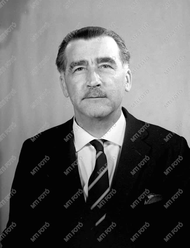 Fejes Sándor Kossuth-díjas kertészmérnök