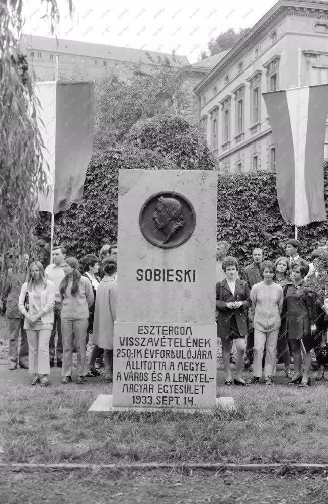 Sport - Sobieski-emléktúra