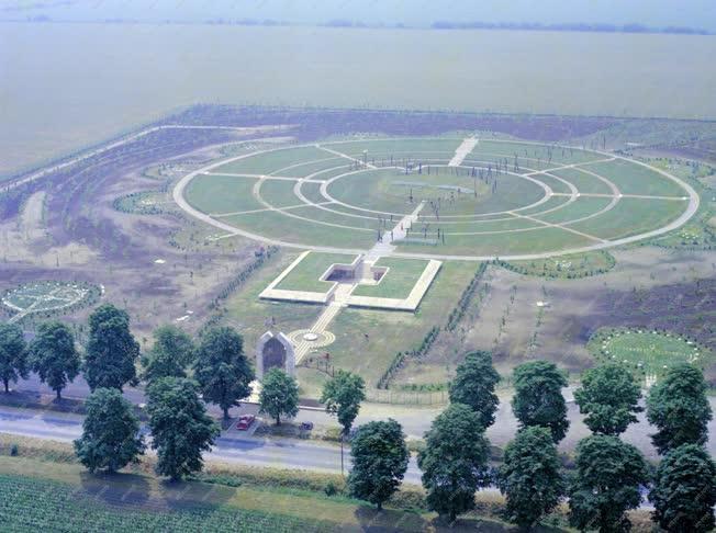 Városkép - A Mohácsi Történelmi Emlékpark