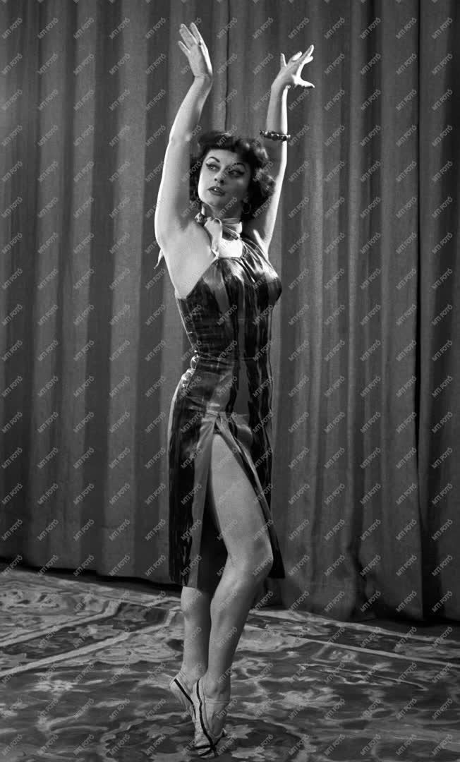 Művészet - Az Állami Operaház balettegyüttese