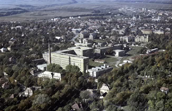 Városkép - Veszprém