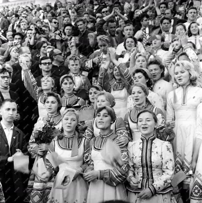 találkozó a fehér nők)