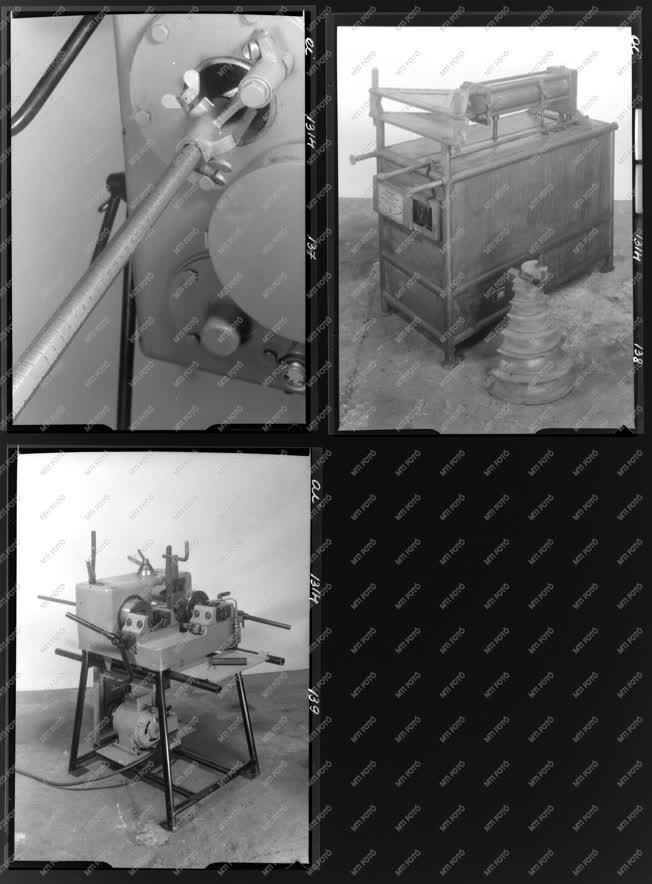 Ipar - Gépipar - Csőmegmunkálás