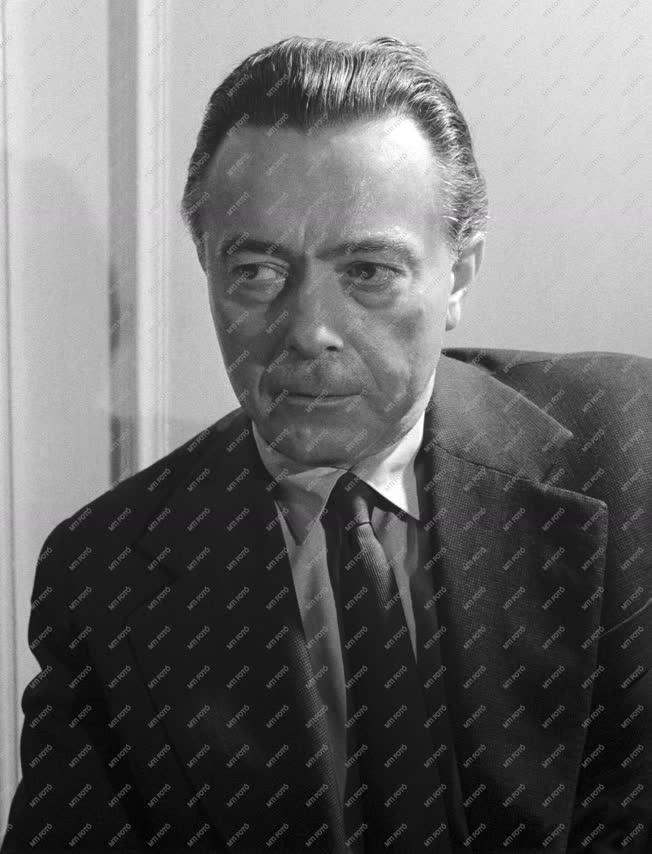 Kossuth-díj - Lengyel Lajos grafikus