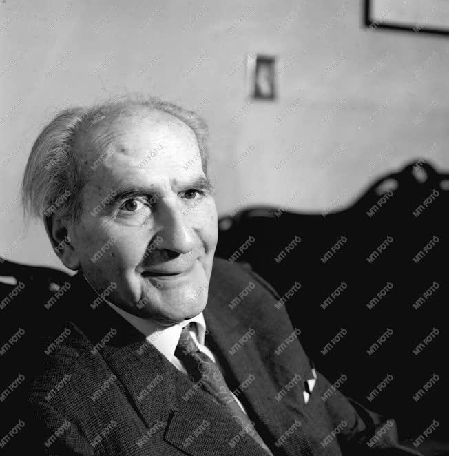 Balassa Imre író