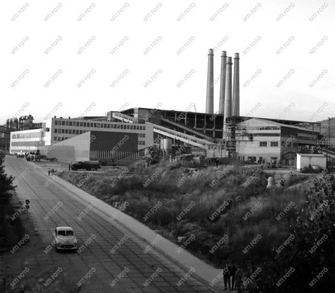 Dunai Cement- és Mészmű
