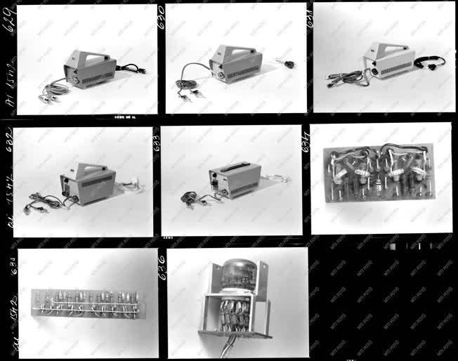 Tudomány-technika - Elektronika