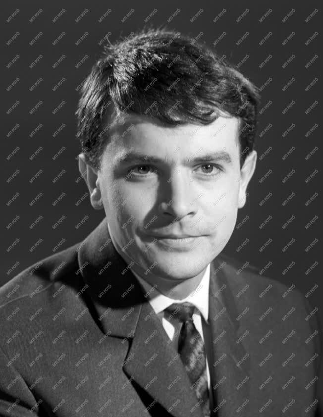 Kultúra - Cs. Németh Lajos színész