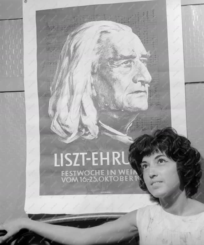 Kultúra - Nemzetközi Liszt - Bartók Zongoraverseny