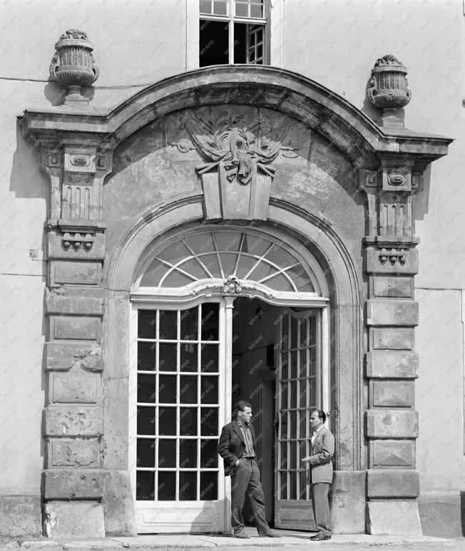 Budapesti érdekességek - Kiscelli kastély és múzeum
