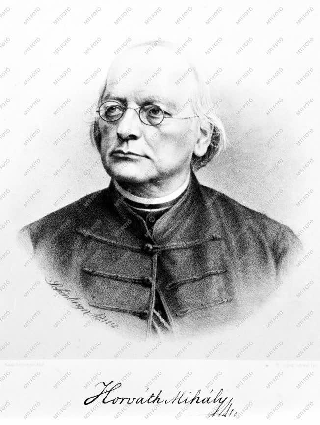 Horváth Mihály történetíró