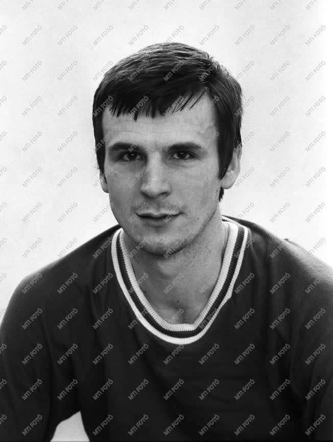 Sport - Kosárlabda - Pálffy Tamás