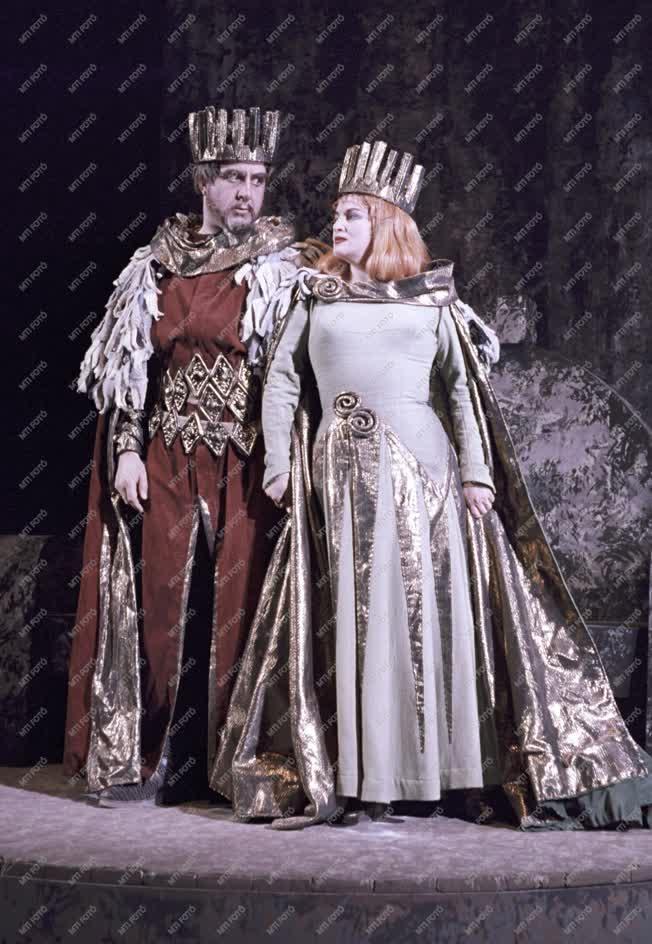 Kultúra - Opera - Verdi: Macbeth
