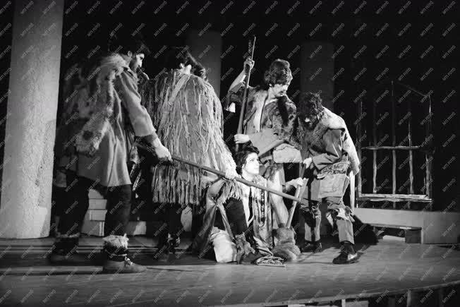 Kultúra - Színház - Szentendrei Teátrum