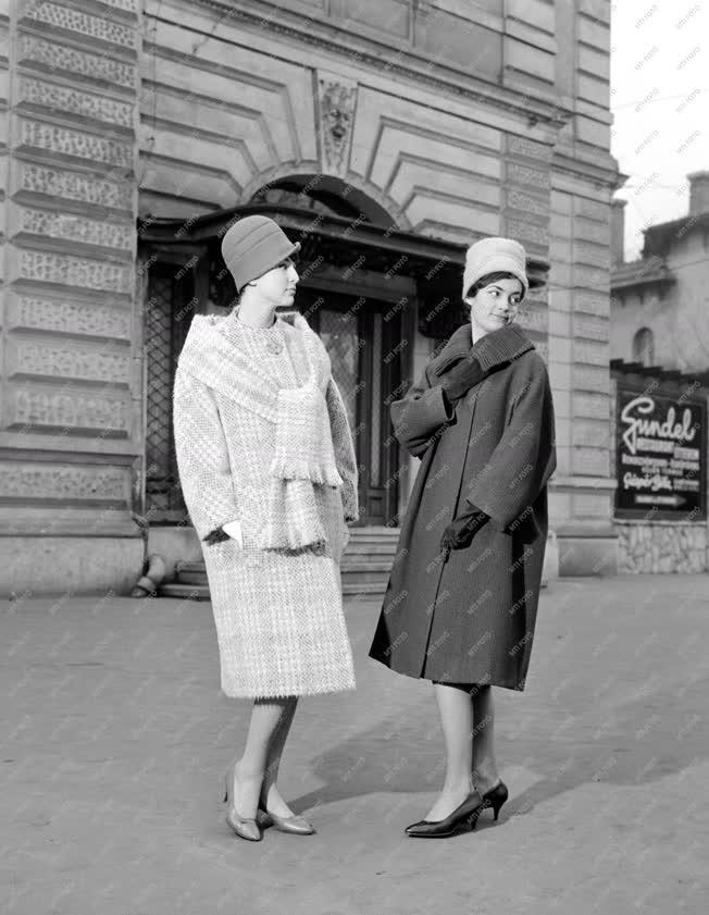 Divat - Női divat