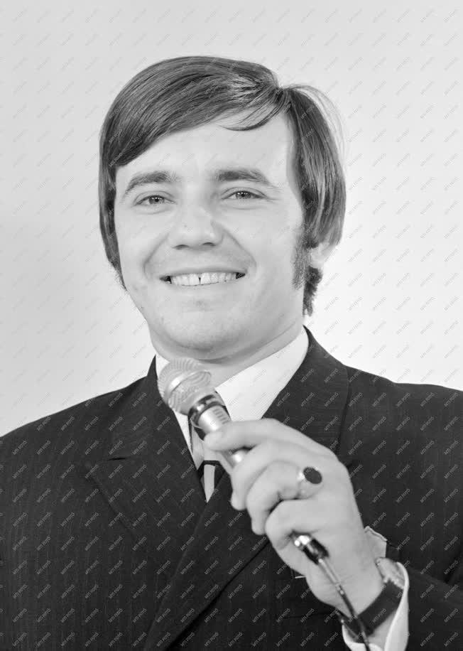 Kultúra - Hajdu István énekes, zenész
