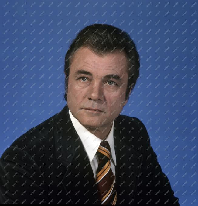 Kultúra - Bitskey Tibor színész