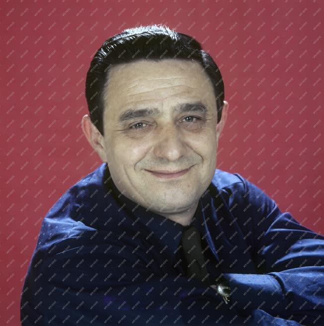 Kultúra - Avar István színművész
