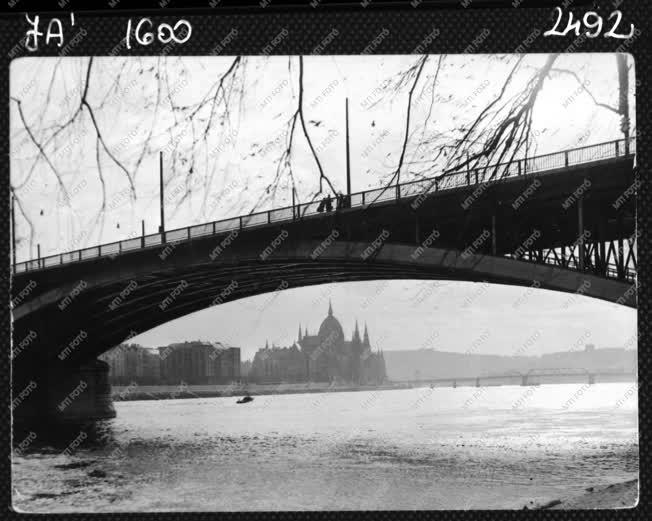 Városkép - Budapest album