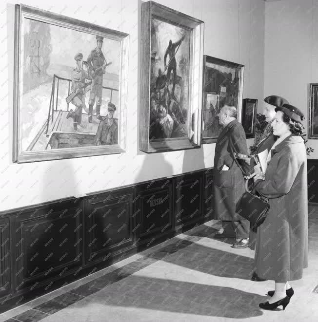 Kiállítás - Déri Múzeum