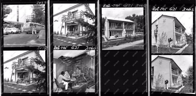 Életkép - Ibusz album