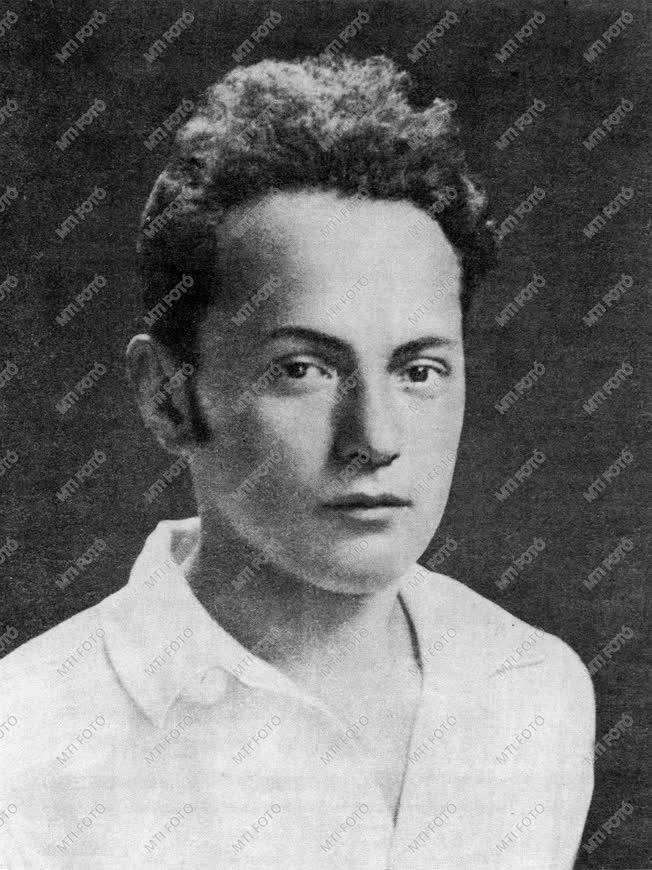 Vándor Sándor karmester, zeneszerző