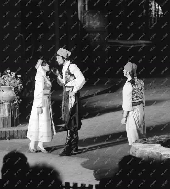 Kultúra - Színház - Szentendrei Teátrum - Tévedések vígjátéka